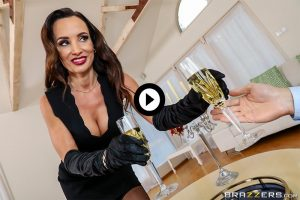 LISA ANN – EYES ON THE PRIZE-PART-1